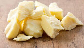 bienfaits beurre de cacao cheveux