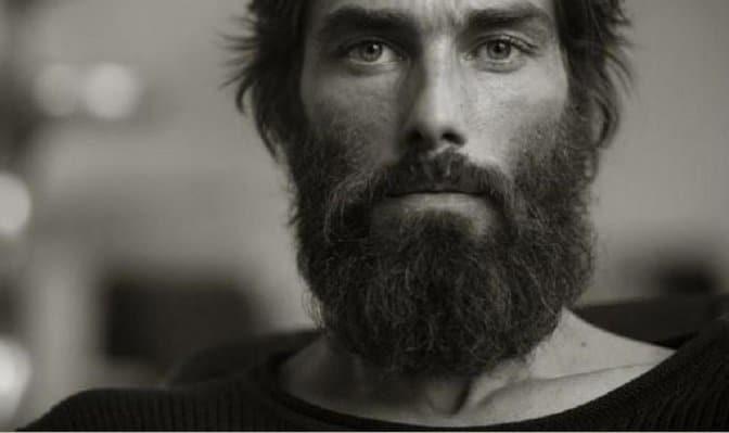 démangeaison barbe