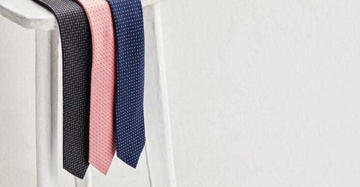meilleures cravates