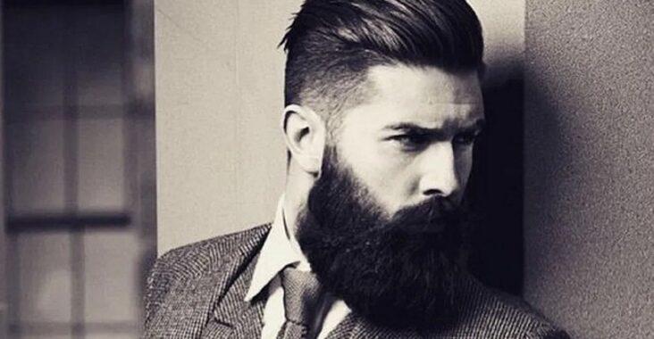 meilleures huiles barbe