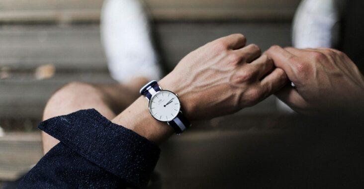 meilleures montres homme