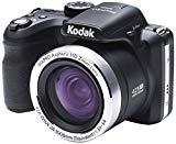 Appareil photo numérique Kodak Astro Zoom AZ422, 20MP, 1/2.3' CCD, 5152 x 3864 pixels, noir