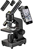 National Geographic Microscope 40x-1280x avec support pour Smartphone