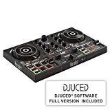 Hercules DJControl Inpulse 200 - Multicolour DJ Controller