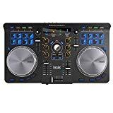 Hercules Universal DJ - DJ Console (mixes de tous vos appareils, Android, iOS, PC et Mac)