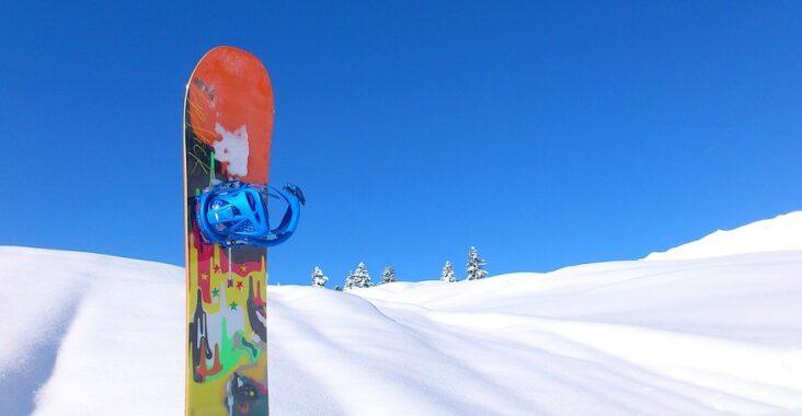 meilleurs snowboards