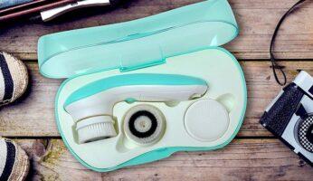 meilleures brosses nettoyantes électriques visage