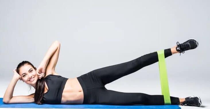 meilleurs élastiques musculation