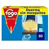 Fogo Insecticide anti-moustiques 60 pilules d'insectes pour appareils électriques