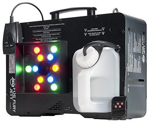 American DJ 1411100017 - Smoke Machine