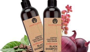meilleur shampooing oignon