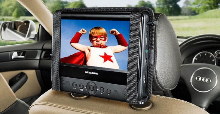 meilleurs supports tablette voiture