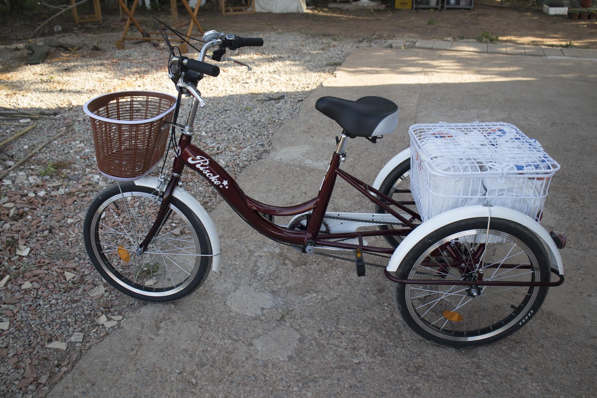 Tricycle pour adultes : quel est le meilleur de 2020 </noscript></div> </div> </div> <div class=