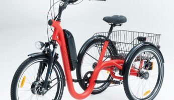 meilleur tricycle adulte