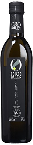 Huile d'olive extra vierge Oro Bailn 500 Ml