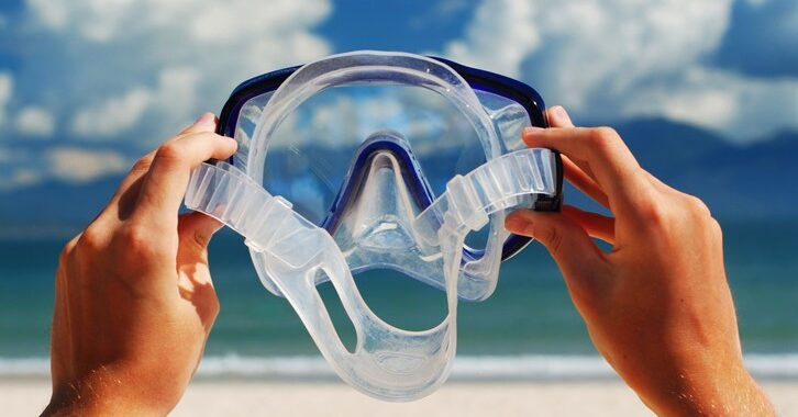 meilleurs masques de plongée