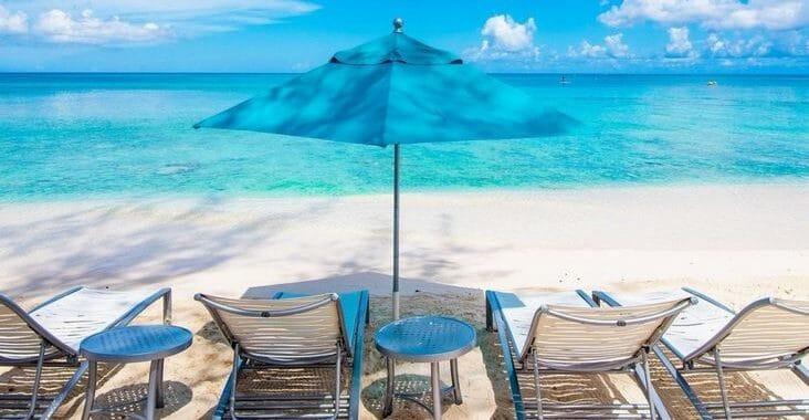 meilleurs parasols de plage