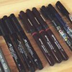 meilleurs stylos feutre