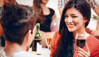 20 phrases séduire femme