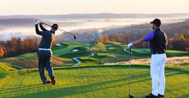 meilleures balles de golf