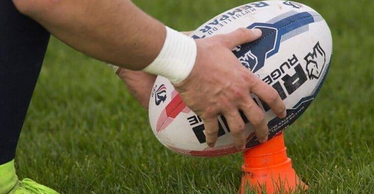 meilleurs ballons rugby