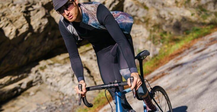 meilleur coupe vent vélo