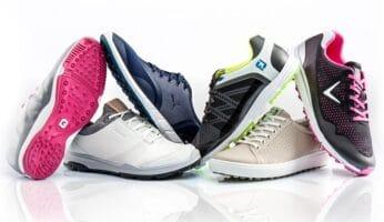 meilleures chaussures de golf