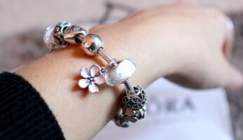 meilleurs bracelets charms pandora