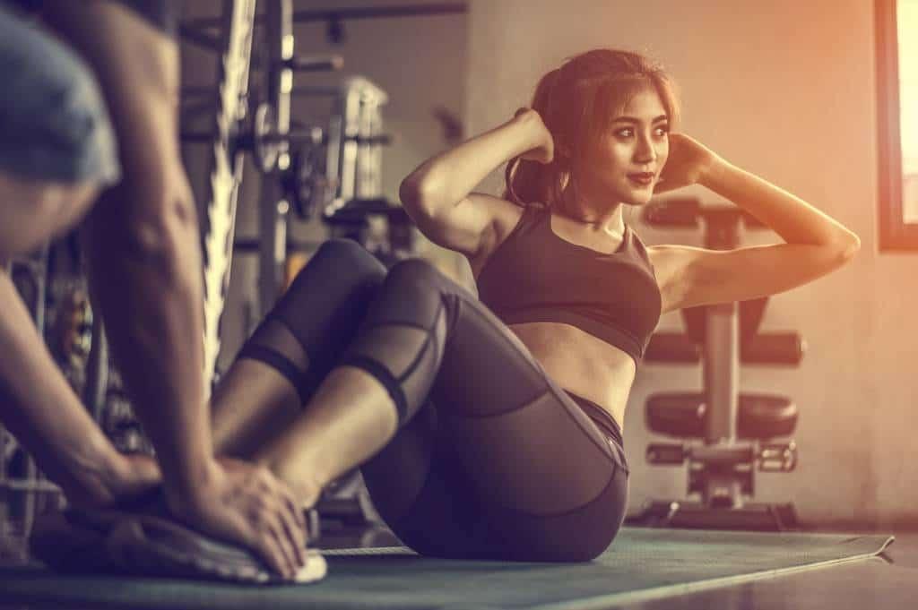coaching en musculation avantages