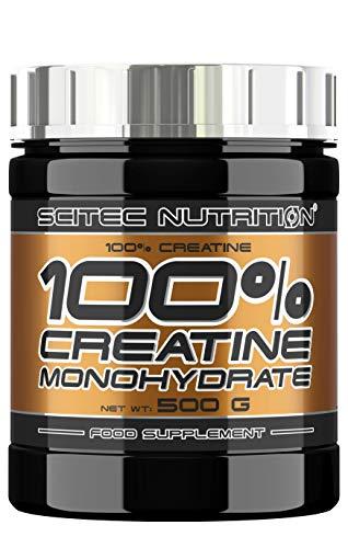 Monohydrate de créatine 500g