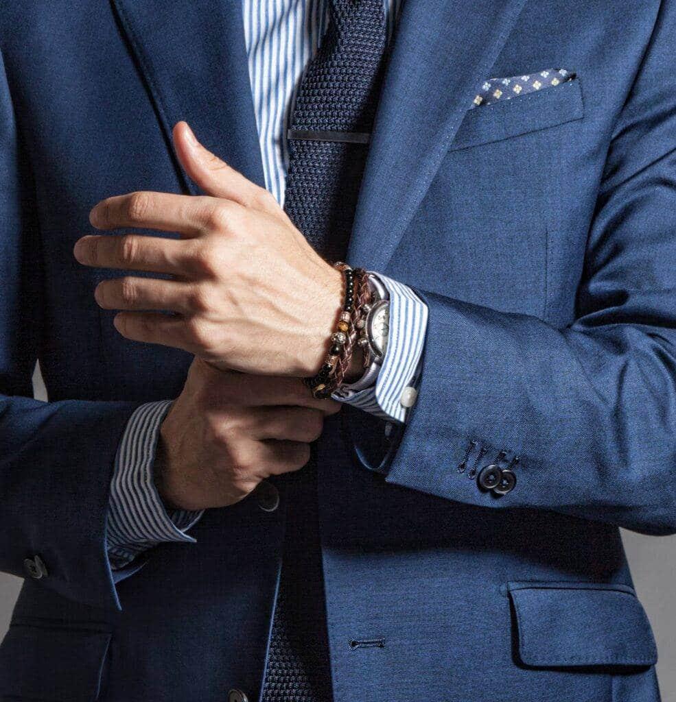 bracelet au design épuré pour affirmer votre style