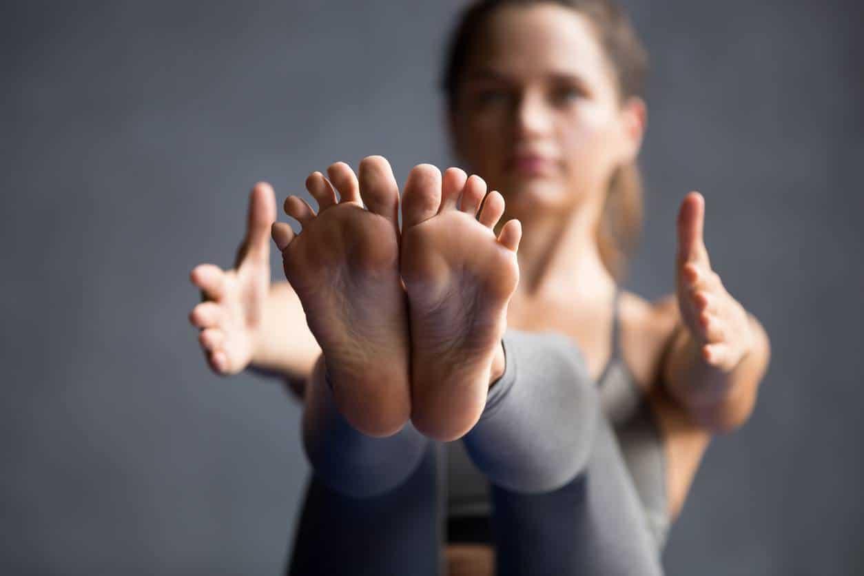 La méthode pilates permet de reprendre le sport en douceur après une période d'inactivité.