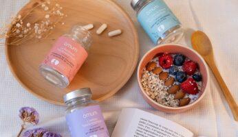 prendre soin peau avec nutricosmétique