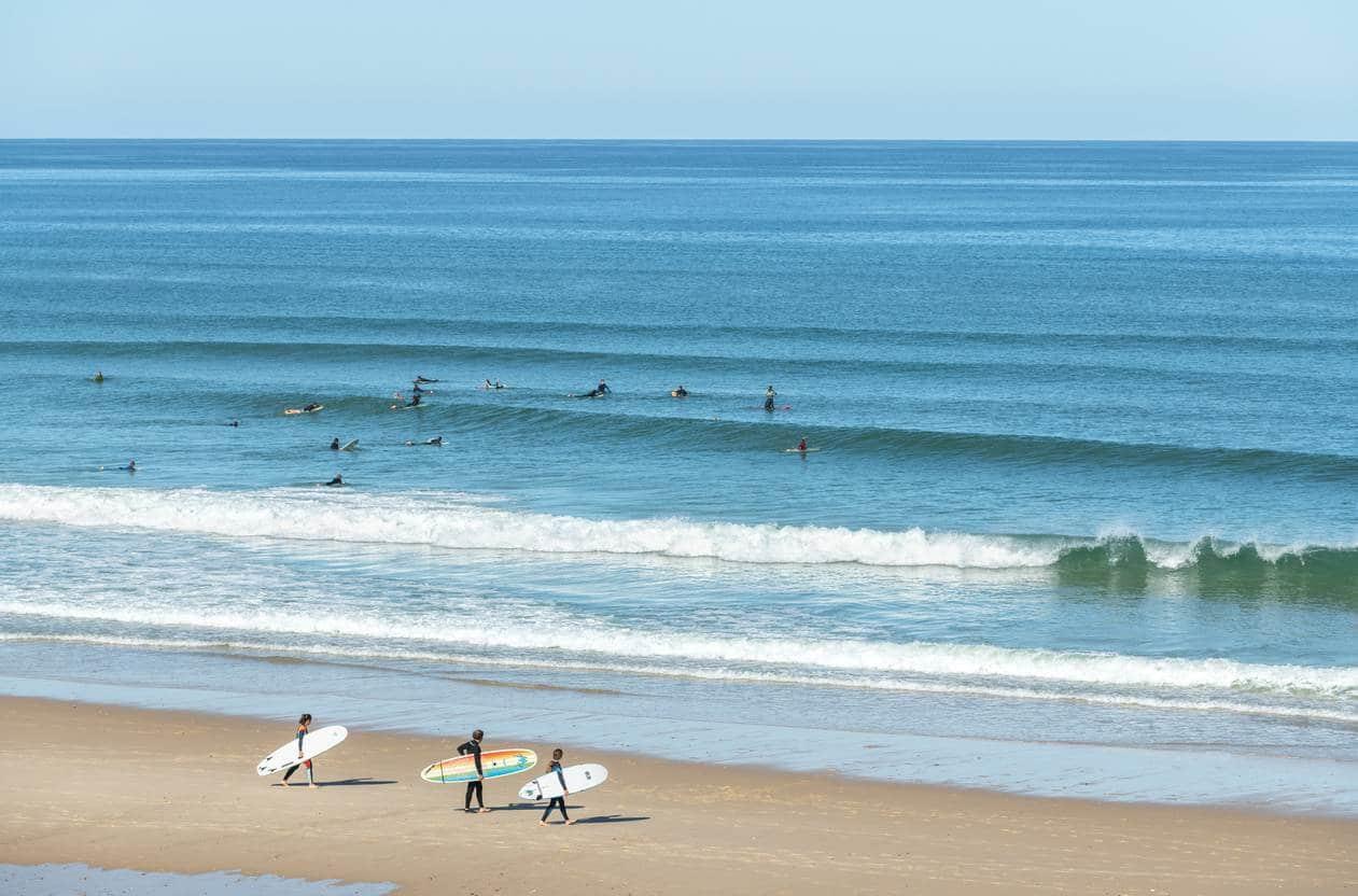 esprit surf